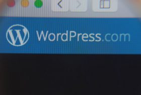 Lançamento Curso de Blogs
