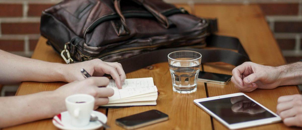 5 dicas para o verdadeiro networking