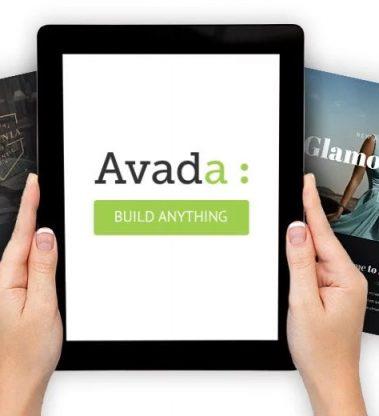 WordPress Pro – Avada