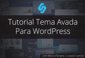Tema Avada Para WordPress – Tutorial Completo