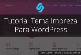 Tema Impreza Para WordPress – Tutorial Completo