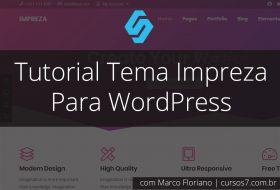 Tema Impreza Para WordPress – Tutorial Completo