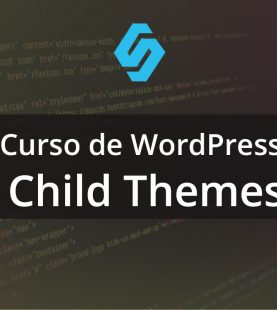 Curso de WordPress Child Themes