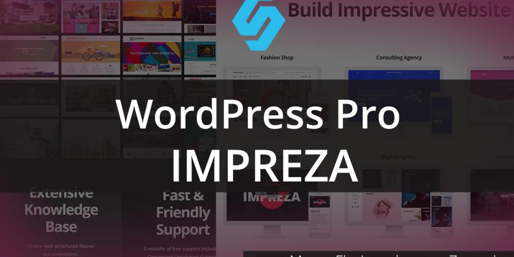 wordpress-pro-impreza