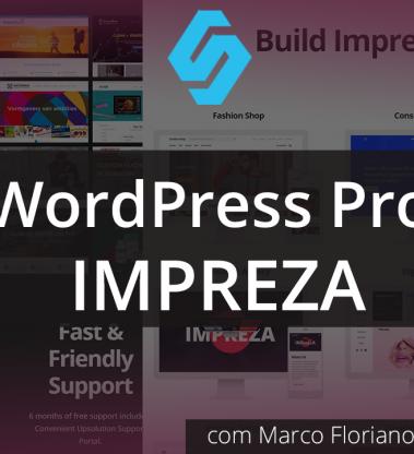 WordPress Pro – Impreza