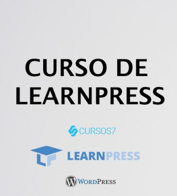 Curso de Learnpress