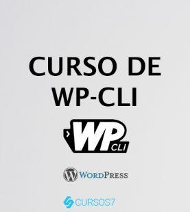 Curso de WP CLI