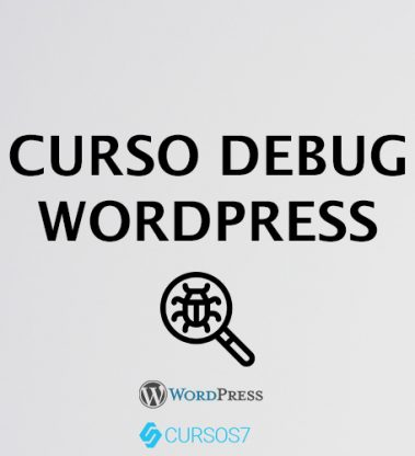 Curso Debug WordPress