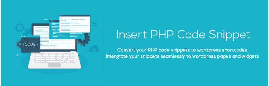 Inserindo Código PHP no WordPress